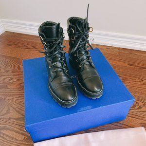 95% New Stuart Weitzman Boots, size 7